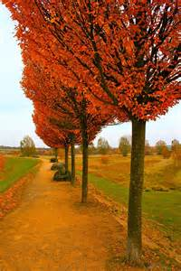 Hannover Germany Autumn