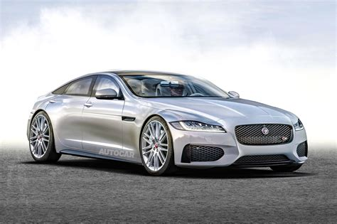 2018 Jaguar Xj Review 1600 X 1066  Auto Car Update