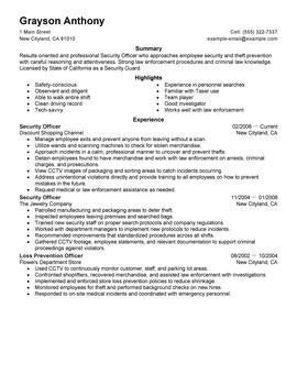 Impactful Professional Law Enforcement & Security Resume. Repairs Notice To Tenant Template. Nanny Description For Resume Template. T Shirt Template Psd Free Download Template. Sample Proposal Cover Letters Template. Objective Statements For Resumes Examples. Patriotic Powerpoint Templates Free Template. Respiratory Therapy Resume Samples. Using Excel As A Project Management Tool Template