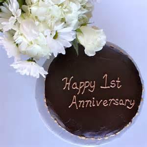 1st year wedding anniversary meet the kadlec 39 s happy anniversary