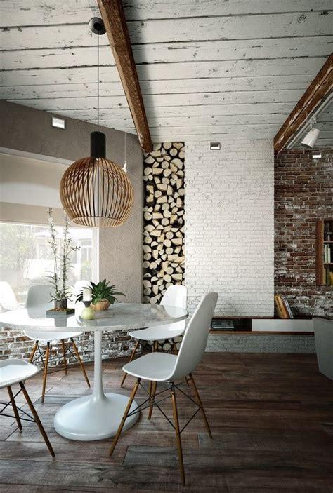 2 Loft Ideas For The Creative Artist by 2 Loft Ideas For The Creative Artist Dining Room Designs
