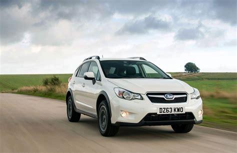 Subaru has always been a good fit for australia. Subaru XV | CAR Magazine