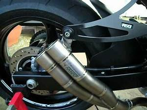 Mivv Double Gun : mivv double gun exhaust on 2012 suzuki gsr750 youtube ~ Jslefanu.com Haus und Dekorationen