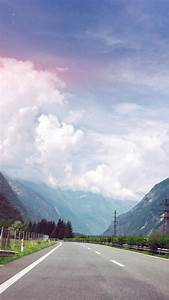ms57-clouds-mountain-road-sunny-nature-flare-blue-wallpaper
