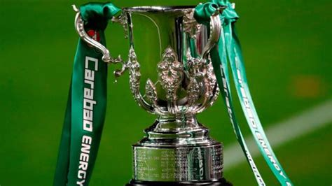 Liverpool 0 Arsenal 0 - EFL Carabao Cup 4th round report