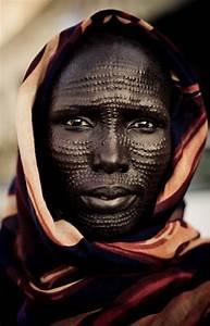 body scarring   sleeps in africa