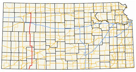K-23 (Kansas highway) - Wikipedia