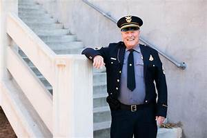 Ed Grimes announces campaign for sheriff's office | News ...