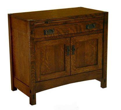 nightstand  craftsman decor decor furniture