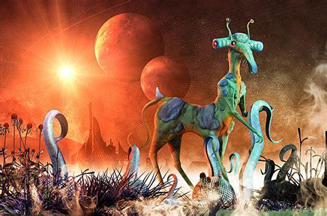 la vie extraterrestre vers une r 233 alit 233 scientifique
