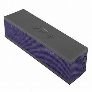 Jawbone Original JAMBOX Rechargeable Wireless Bluetooth ...