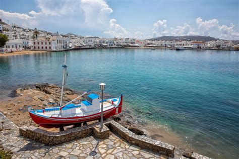9 Great Things To Do In Mykonos Greece Earth Trekkers