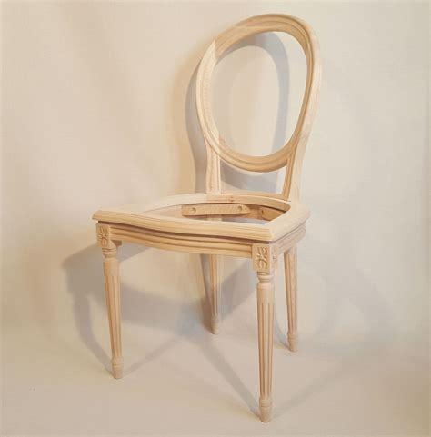 beaux sieges chaise louis xvi medaillon cannee les beaux sièges de