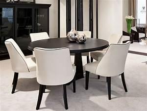 Nella, Vetrina, Murat, Italian, Dining, Table, In, Dark, Oak, Wood