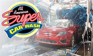 American Car Wash : all american car wash doing business the responsible way the hub of north texas ~ Maxctalentgroup.com Avis de Voitures