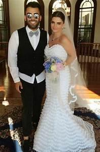Pelin Karahan evlendi mi? Pelin Karahan kimle evlendi ...