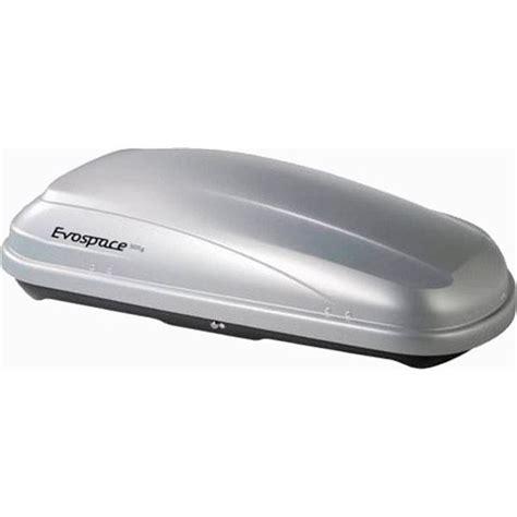 coffre de toit evospace 300s 28 images coffre de toit feu vert premium evospace 500dx blanc