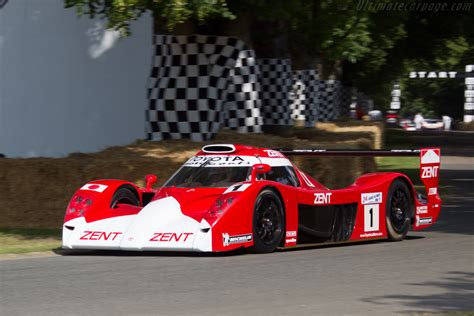 One Toyota by Toyota Gt One