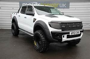 Pick Up Ford Ranger : used 2012 ford ranger pick up double cab seeker raptor ~ Melissatoandfro.com Idées de Décoration