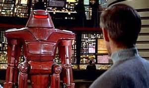 My Top Ten Favorite Science Fiction Movie Robots | James D ...