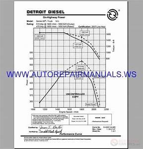 Detroit Diesel E4