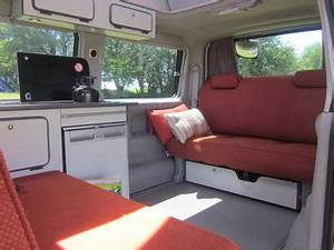 Mazda Bongo conversions YellowFields