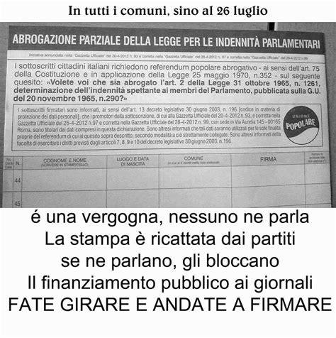 Ufficio Stipendi Sapienza - agostino sella referendum per tagliare le spese dei