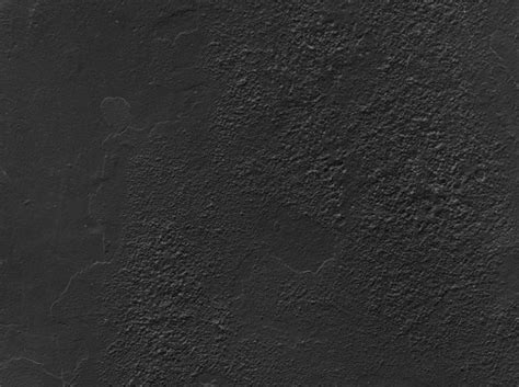 monochrome dark gray stucco photo