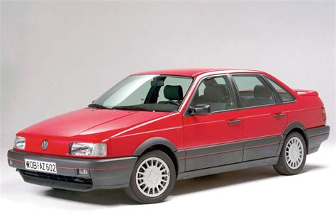 volkswagen passat  classic car review honest john