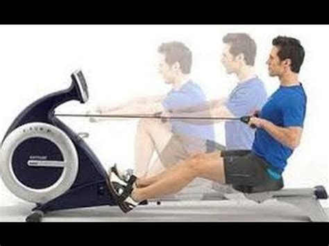 Row Your Boat Abs by 10 Benefits Of Rowing Machines