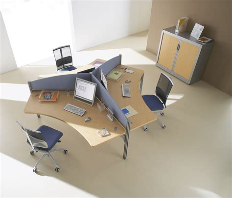 mobilier bureau open space mobilier call center au sein d 39 un open space bureaux