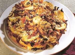Mehlig Kochende Kartoffeln Rezepte : italienisches rezept kartoffel pilz auflauf ~ Lizthompson.info Haus und Dekorationen