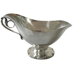 Quimper Gravy Boat by Quimper Three Tier Oyster Server With Sauce Boat At 1stdibs
