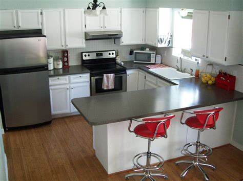 updated kitchens ideas great small kitchen updates ideas for bigger change