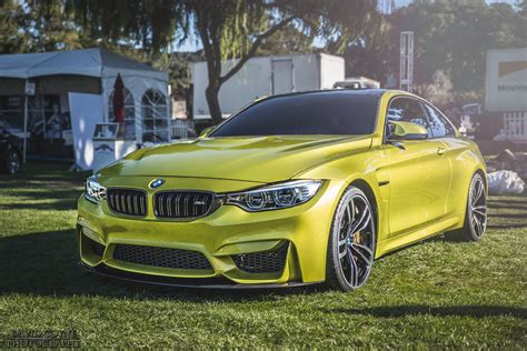 Bmw M3 M4 by New Bmw M3 M4 To Be Unveiled On December 12th