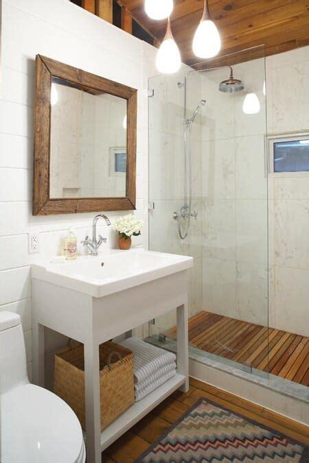 How To Make A Small Master Bath Spalike Modernize