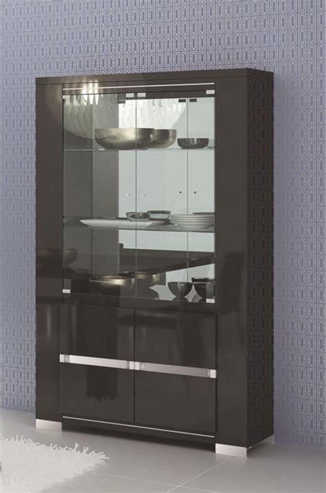 high gloss black display cabinet display cabinet