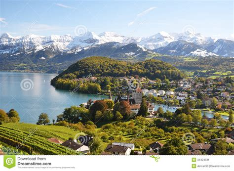 Spiez Switzerland Pictures And Videos And News