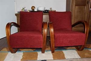 H H Möbel : jindrich halabala fauteuil h 269 antik antik ~ Orissabook.com Haus und Dekorationen