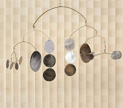 Mobile Pottery Barn by Raindrop Ceiling Mobile Pottery Barn