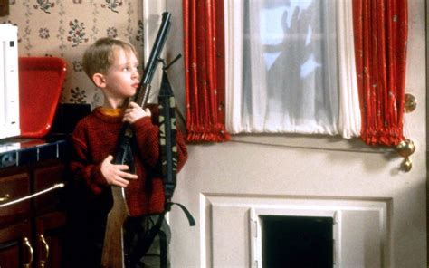 Why Kevin Mccallister Would Never Be Left 'home Alone' In