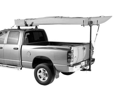 kayak  canoe racks  pickup trucks