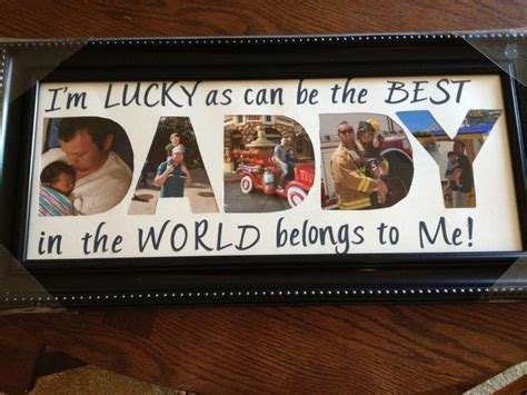 25 best ideas about diy gifts for dad on pinterest dad