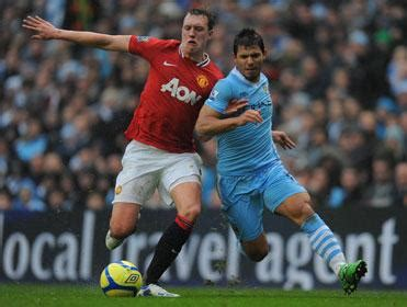 Premier League Stats: Manchester derby facts and figures ...
