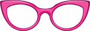 Heart Shaped Glasses Clipart