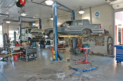 Car Service Garage Near Me  Garage Design Ideas
