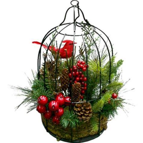 christmas bird cages best 25 hanging bird cage ideas on pinterest birdcage planter postbox wedding and cheap bird