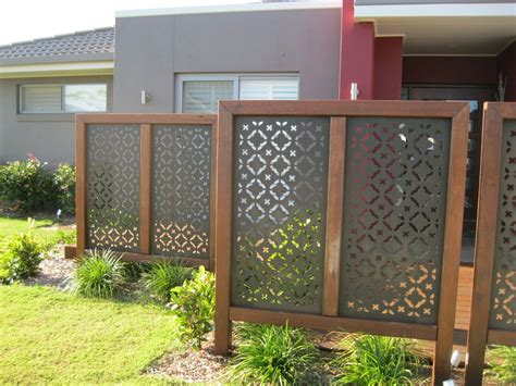 Sichtschutz Garten Ideen by Outdoor Screens Coast Living Style Landscapes