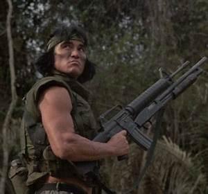 Tues: Predator Cast | Creafive