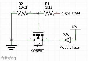 laser pointer schematics laser free engine image for With laser wire diagram